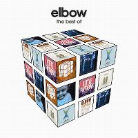 Cover Elbow - The Best Of