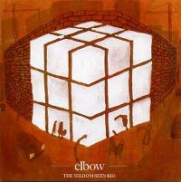 Cover Elbow - The Seldom Seen Kid