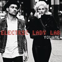 Cover Electric Lady Lab - You & Me