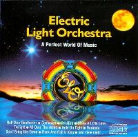 Cover Electric Light Orchestra - A Perfect World Of Music