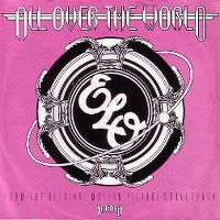 Cover Electric Light Orchestra - All Over The World