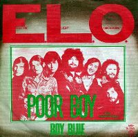 Cover Electric Light Orchestra - Boy Blue