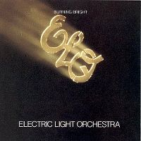 Cover Electric Light Orchestra - Burning Bright