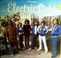 Cover Electric Light Orchestra - Collection