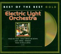 Cover Electric Light Orchestra - Definitive Collection