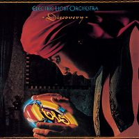 Cover Electric Light Orchestra - Discovery