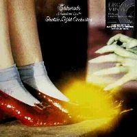 Cover Electric Light Orchestra - Eldorado - A Symphony By The Electric Light Orchestra
