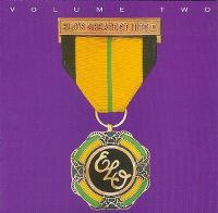 Cover Electric Light Orchestra - ELO's Greatest Hits - Volume Two