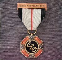 Cover Electric Light Orchestra - ELO's Greatest Hits