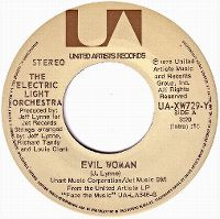 Cover Electric Light Orchestra - Evil Woman
