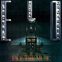 Cover Electric Light Orchestra - Face The Music
