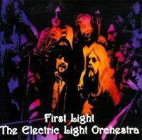 Cover Electric Light Orchestra - First Light