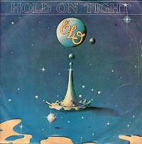 Cover Electric Light Orchestra - Hold On Tight