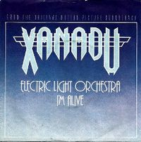 Cover Electric Light Orchestra - I'm Alive