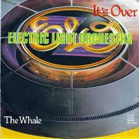 Cover Electric Light Orchestra - It's Over