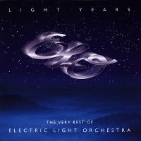 Cover Electric Light Orchestra - Light Years - The Very Best Of