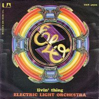 Cover Electric Light Orchestra - Livin' Thing