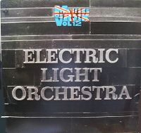 Cover Electric Light Orchestra - Masters Of Rock Vol. 12