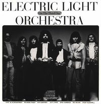 Cover Electric Light Orchestra - On The Third Day