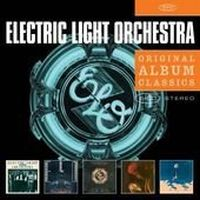 Cover Electric Light Orchestra - Original Album Classics