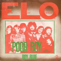 Cover Electric Light Orchestra - Poorboy (The Greenwood)