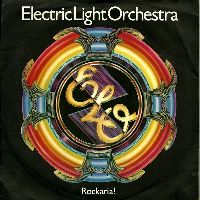 Cover Electric Light Orchestra - Rockaria!