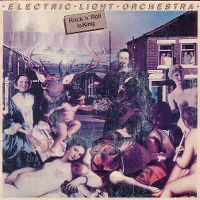 Cover Electric Light Orchestra - Rock'n'Roll Is King