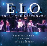 Cover Electric Light Orchestra - Roll Over Beethoven