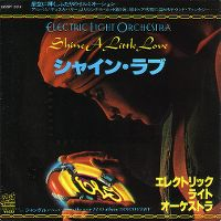 Cover Electric Light Orchestra - Shine A Little Love