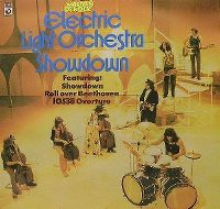 Cover Electric Light Orchestra - Showdown