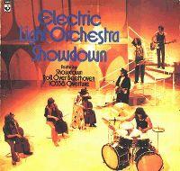 Cover Electric Light Orchestra - Showdown