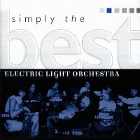 Cover Electric Light Orchestra - Simply The Best