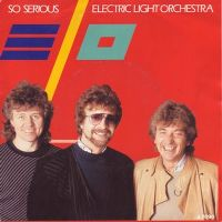 Cover Electric Light Orchestra - So Serious