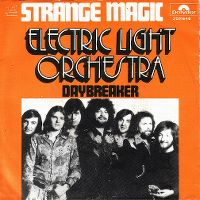Cover Electric Light Orchestra - Strange Magic