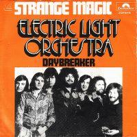 Cover Electric Light Orchestra - Strange Magic