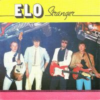 Cover Electric Light Orchestra - Stranger