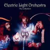 Cover Electric Light Orchestra - The Collection