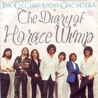 Cover Electric Light Orchestra - The Diary Of Horace Wimp