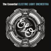 Cover Electric Light Orchestra - The Essential