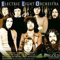 Cover Electric Light Orchestra - The Gold Collection