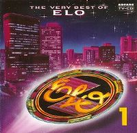 Cover Electric Light Orchestra - The Very Best Of ELO 1