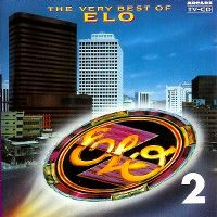 Cover Electric Light Orchestra - The Very Best Of ELO 2