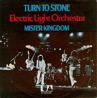 Cover Electric Light Orchestra - Turn To Stone