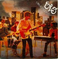 Cover Electric Light Orchestra - Twilight