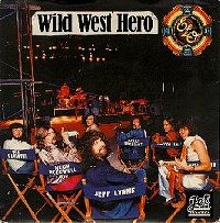 Cover Electric Light Orchestra - Wild West Hero