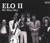 Cover Electric Light Orchestra Part II - Mr Blue Sky