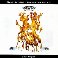 Cover Electric Light Orchestra Part II - One Night - Live In Australia