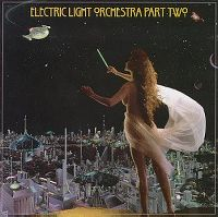 Cover Electric Light Orchestra Part II - Part Two