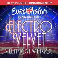Cover Electro Velvet - Still In Love With You