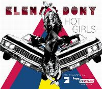 Cover Elena & Dony - Hot Girls
